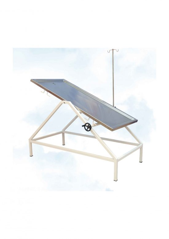 Veterinary Manual Operating/Surgery Table • Novagent