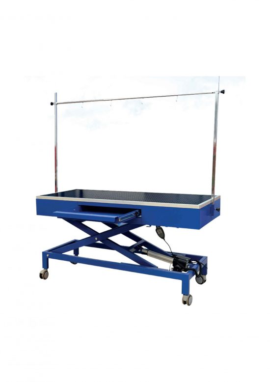 Veterinary Electric Grooming Table